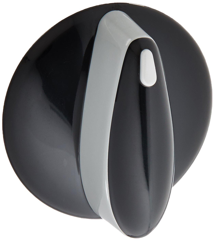 Whirlpool 74011260 Knob Black