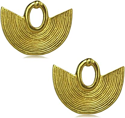Amazon Com Across The Puddle Historical Jewelry Collection 24k