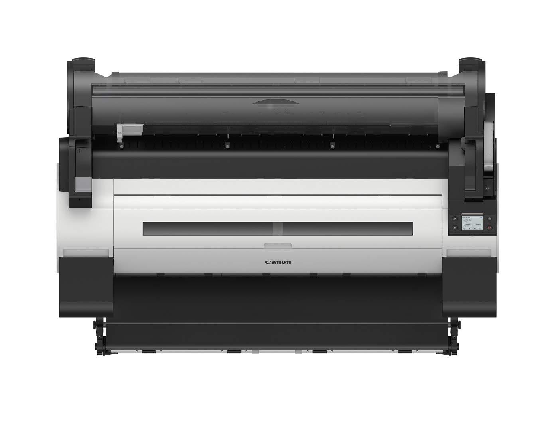 Canon imagePROGRAF TM-305 - Impresora de Gran Formato (2400 ...