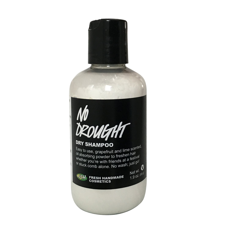 Lush Cosmetics No Drought Dry Shampoo, 1.9 Ounces by Lush