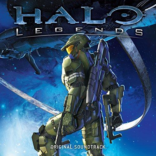Halo Legends: Original Soundtrack
