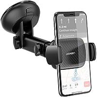 UGREEN Auto Telefoon Houder Zuignap Windscherm Dashboard Houder Compatibel met iPhone 12 Mini 12 Pro Max SE 11 XS XR…
