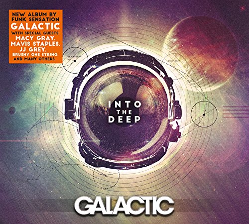 Into The Deep - Gift Galactic