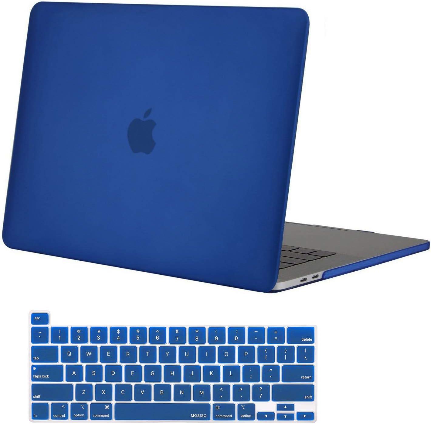Felt Macbook Case Macbook Cover Macbook Pro Case Macbook Pro Cover Macbook Air Touch Bar Retina 13 inch 15 Inch 16 inch Black Button