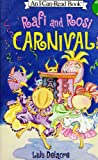 Carnival!, Lulu Delacre, 006073597X