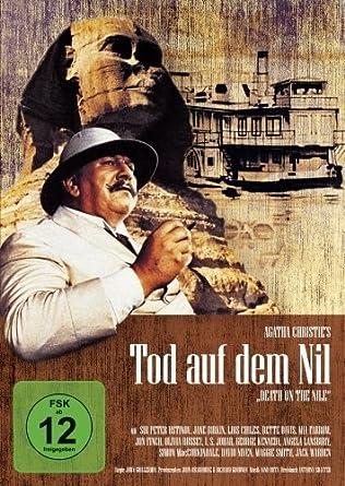 Tod Auf Dem Nil Ganzer Film Deutsch