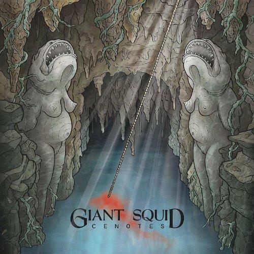 Giant Squid Tongue