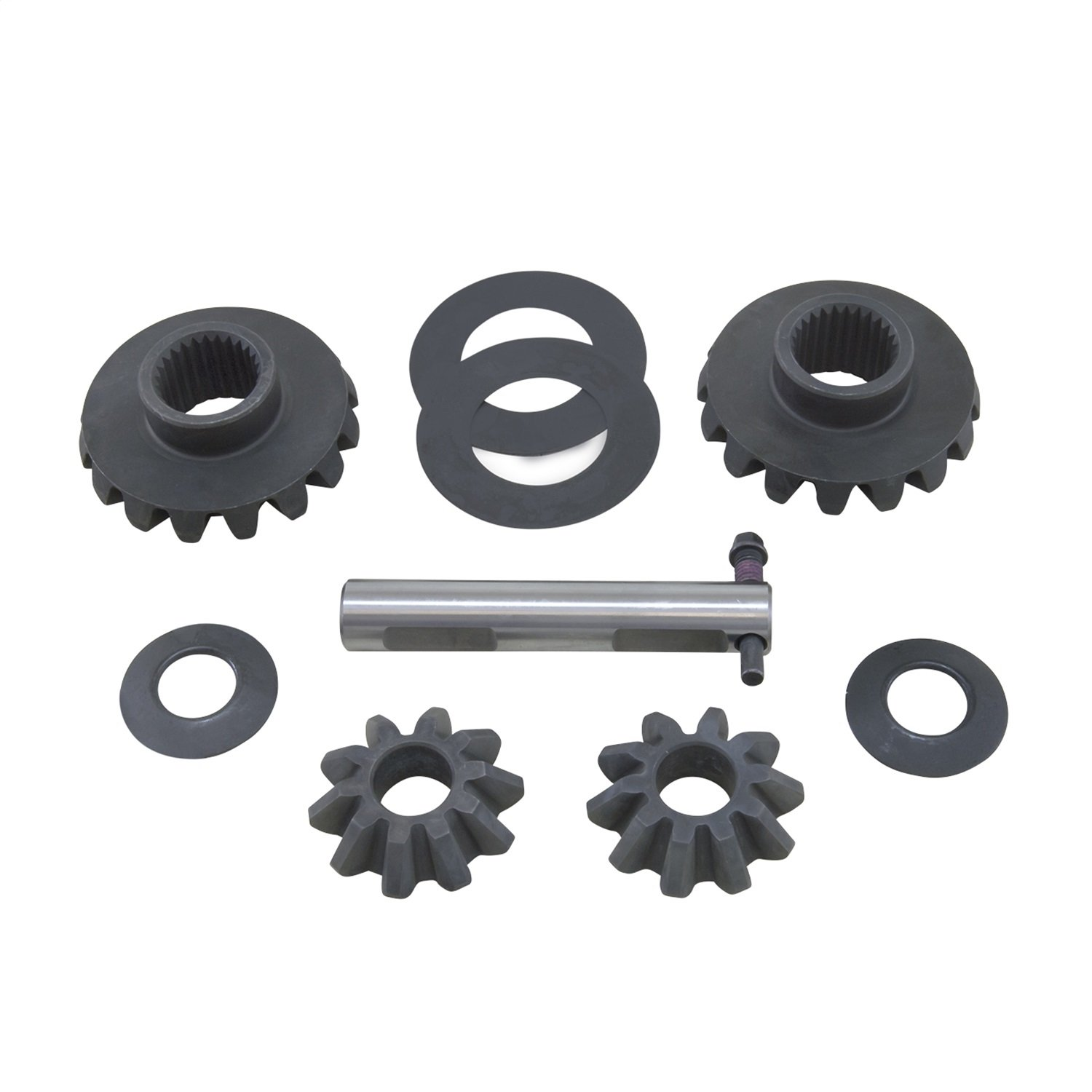 Yukon Gear & Axle (YPKGM7.5-S-26) Standard Open Spider Gear Kit for GM 7.5 Differential
