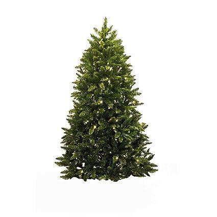 Rabinyod Bulan Seattle Pine Hard Needle - 7 Ft Artificial Hinged Pine Christmas  Tree LED Lites - Amazon.com: Rabinyod Bulan Seattle Pine Hard Needle - 7 Ft