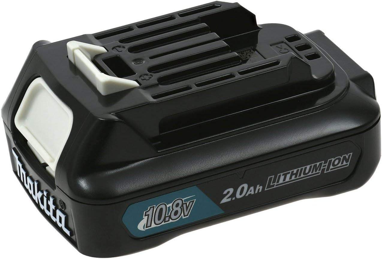 Makita Batería para Radio de Trabajo DMR107 12V 2000mAh Li Original