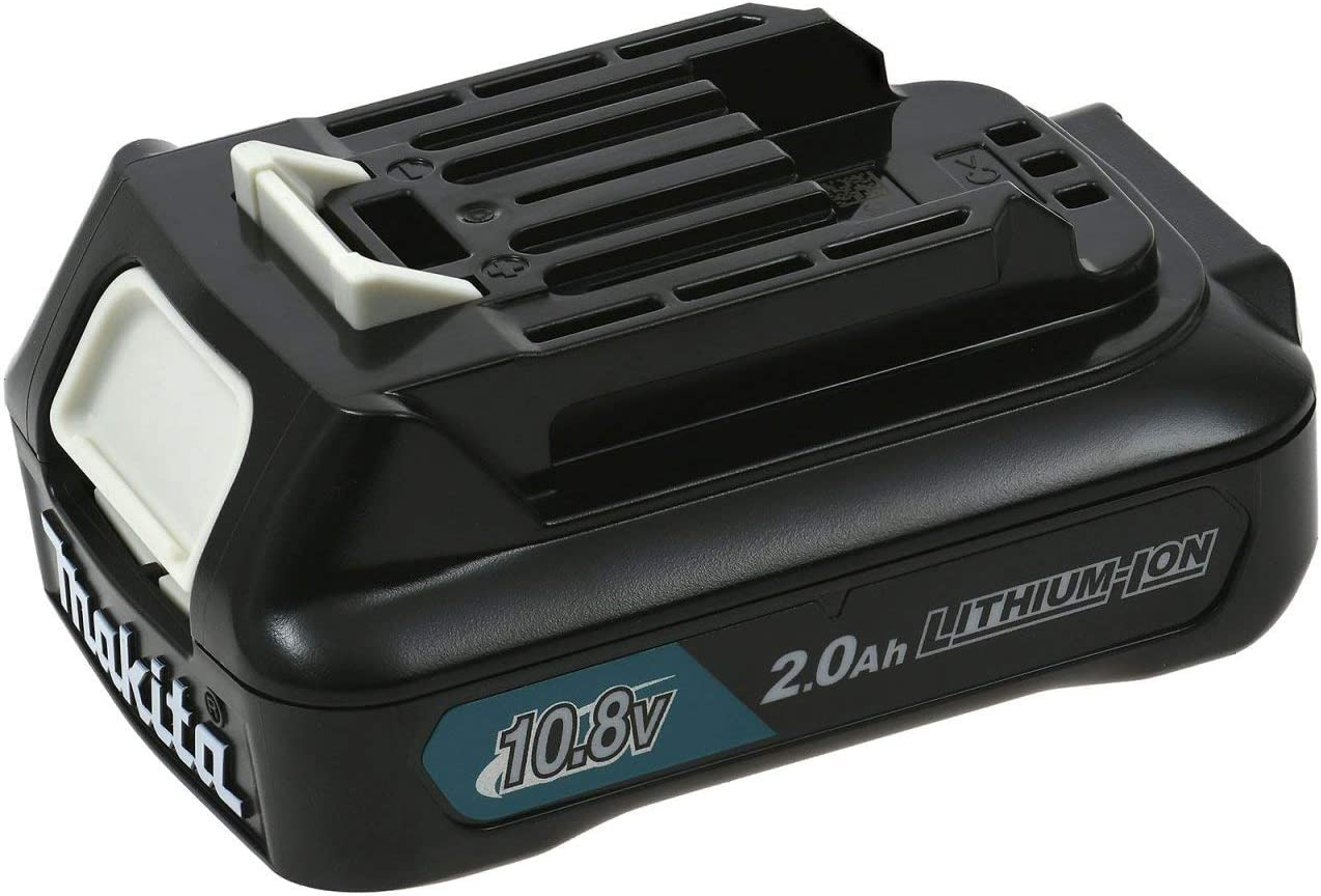Makita Batería para Atornillador de Impacto portátil TD110DY1J 12V 2000mAh Li Original