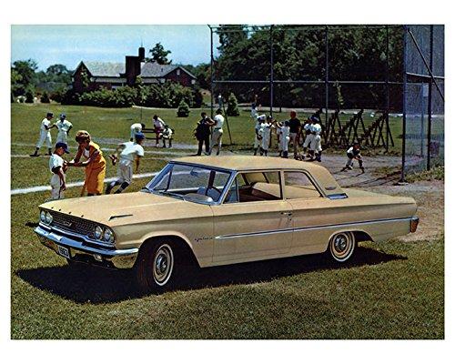 Amazon com: 1963 Ford Galaxie 427 390 352 289 260 Super