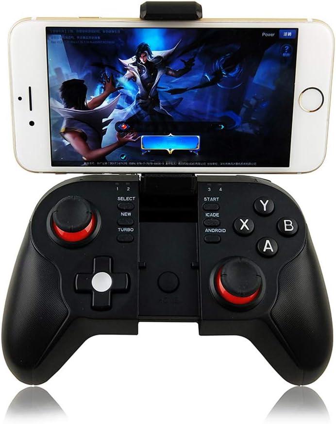 RAPLANC Controlador de Juegos móvil, Controlador inalámbrico ...
