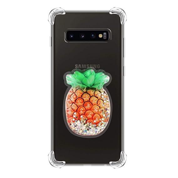 Ulife Mall Funda para Samsung Galaxy S10 Plus S10+ ...