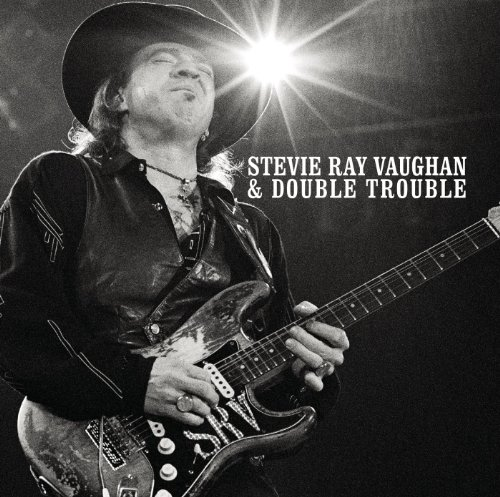 The Real Deal: Greatest Hits Volume 1 (Best Of Stevie Ray Vaughan)