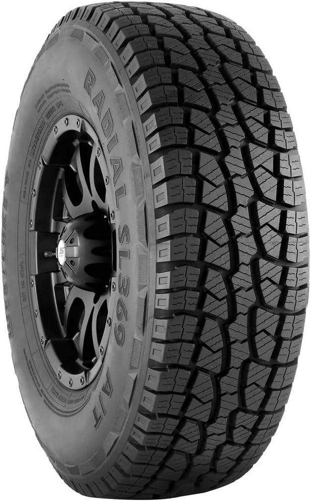 Westlake SL369 ALL TERRAIN Cruiser Radial Tire-LT285/75R16 126Q E/10-ply