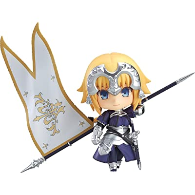 Good Smile Fate/Grand Order: Ruler/Jeanne D'Arc Nendoroid Action Figure: Toys & Games