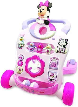 Amazon.com: Kiddieland juguetes limitada Minnie Mouse ...