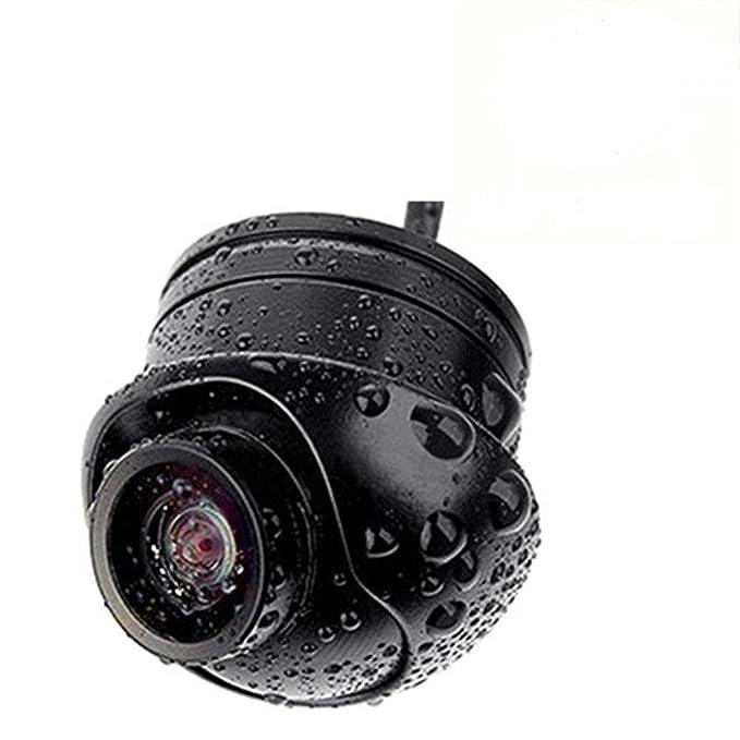 55 opinioni per Amzdeal Telecamera Retromarcia auto 360 Porta targa con Telecamera impermeabile