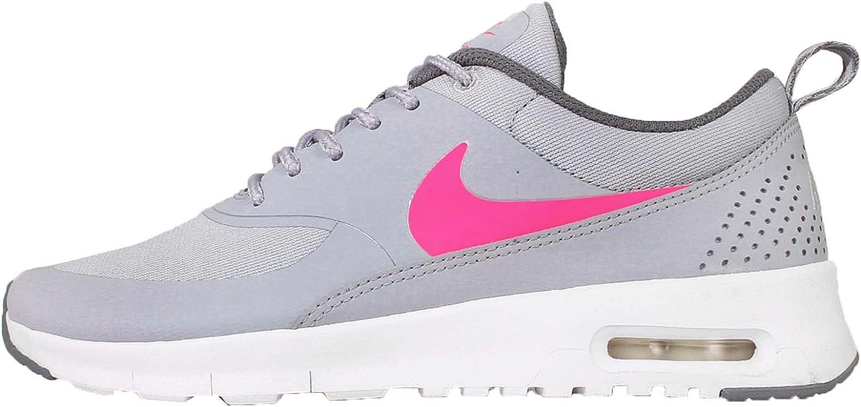 Nike Kids Air Max Thea GS, WOLF GREY