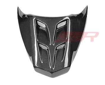 Ducati Monster 696 659 795 796 1100 1100s 1100evo De Fibra De