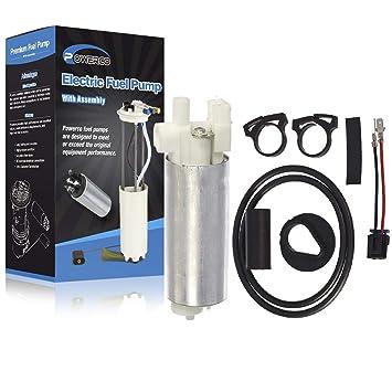 New Fuel Pump Module Repair Kit For AIRTEX Assemblies For Cadillac Buick Pontiac