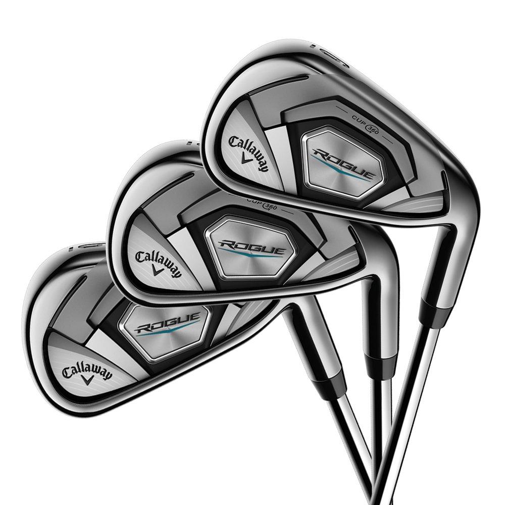 Callaway Golf 2018 Men s Rogue Irons Set