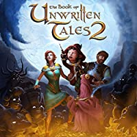 The Book of Unwritten Tales 2 - PS4 [Digital Code]