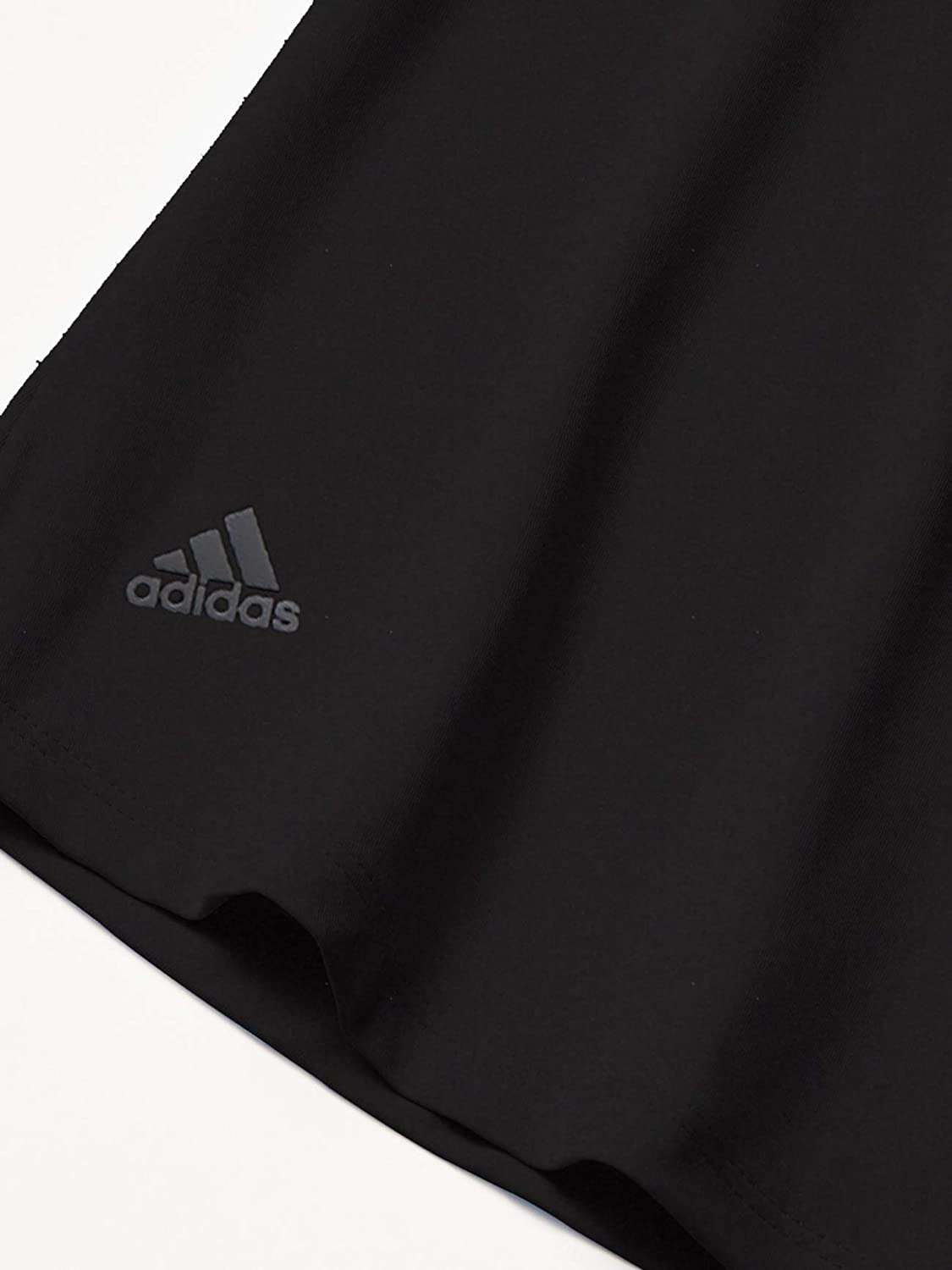 adidas Ultimate365 Short Sleeve Polo, Donna Nero