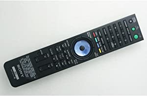 SIMPLLAMP Sony BDP-S300 BDP-S301 Blu-ray DVD Player Sony RMT-B101A BD Remote Control