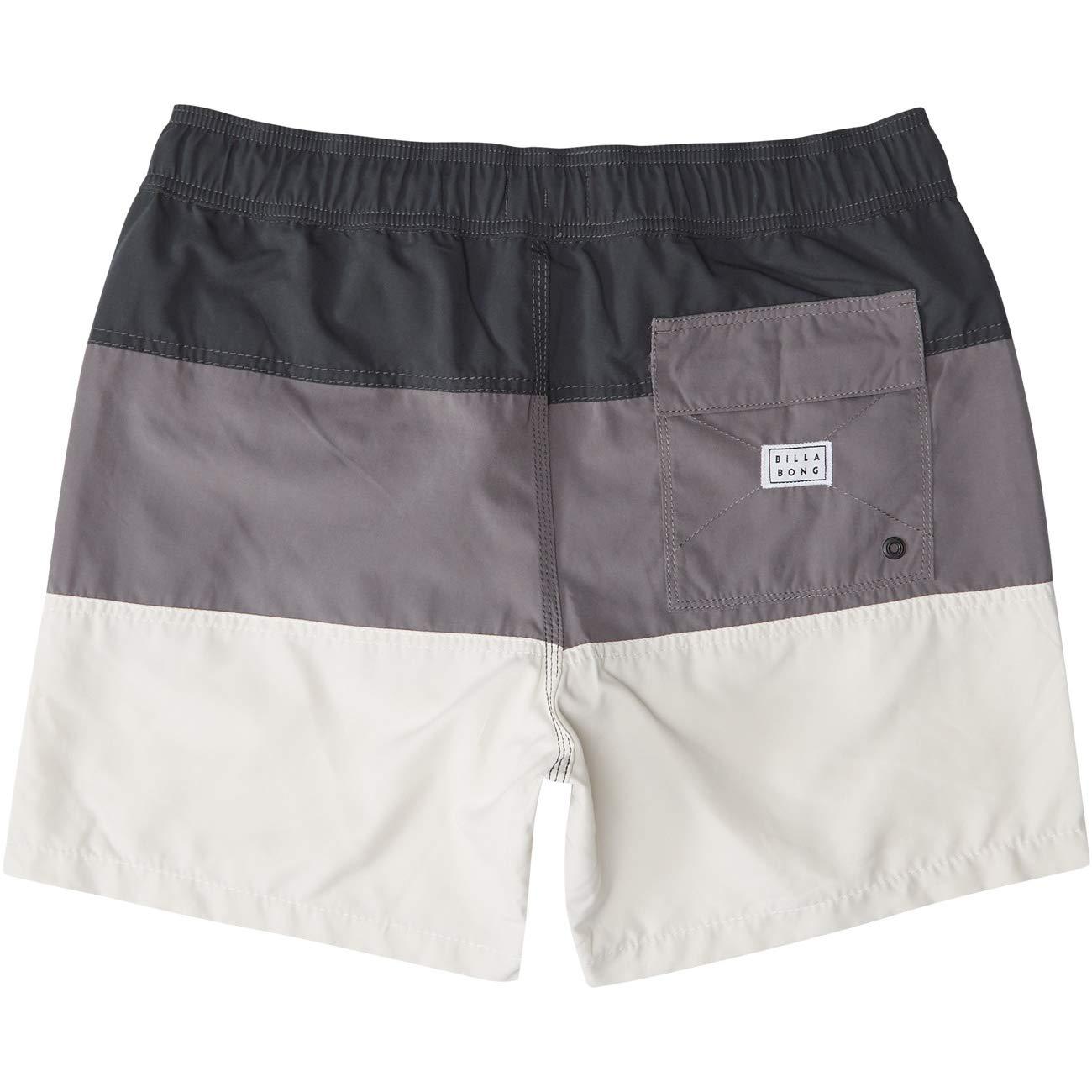 BILLABONG Herren Shorts Tribong Layback Shorts B07NHKQD2Q B07NHKQD2Q B07NHKQD2Q Badeshorts Elegant fb504e