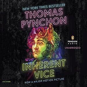 Inherent Vice Audiobook