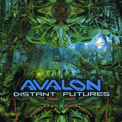 Avalon - Distant Futures (2010) [FLAC] Download