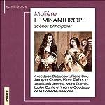 Le Misanthrope: Scènes principales | Molière