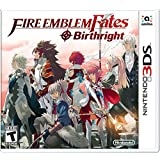 Fire Emblem Fates: Birthright - Nintendo 3DS SW - Standard Edition