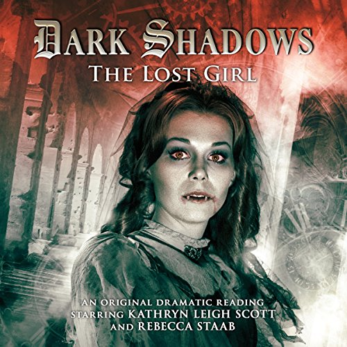 Cryptic Shadows - The Lost Girl