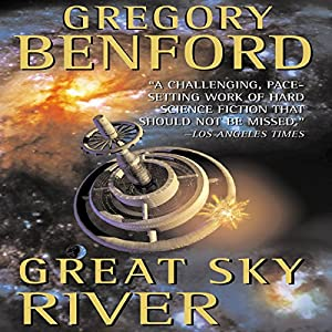 Great Sky River Audiobook