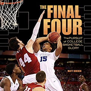 The Final Four Audiobook