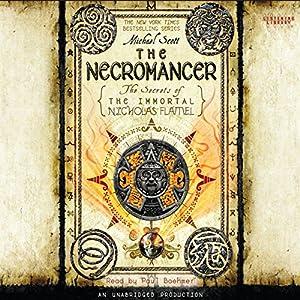The Necromancer Audiobook