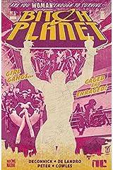 Bitch Planet #1 Kindle Edition