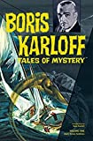 img - for Boris Karloff Tales of Mystery Archives Volume 1 by Various (2009-05-26) book / textbook / text book