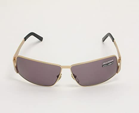 Amazon.com: Dolce & Gabbana anteojos de sol DG 381s 222 70 ...