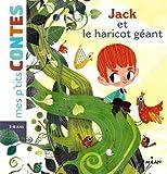 vignette de 'Jack et le haricot géant (Cathala, Agnès)'