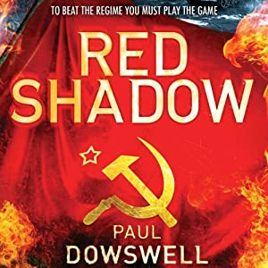 Red Shadow Audiobook