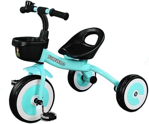 Triciclo para niños – Báscula de para niños bicicleta para ...