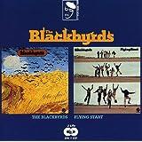 THE BLACKBYRDS/FLYING START