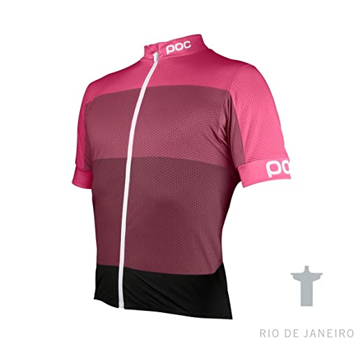 Amazon.com   POC Fondo Light Jersey   Sports   Outdoors 9e5f7132a