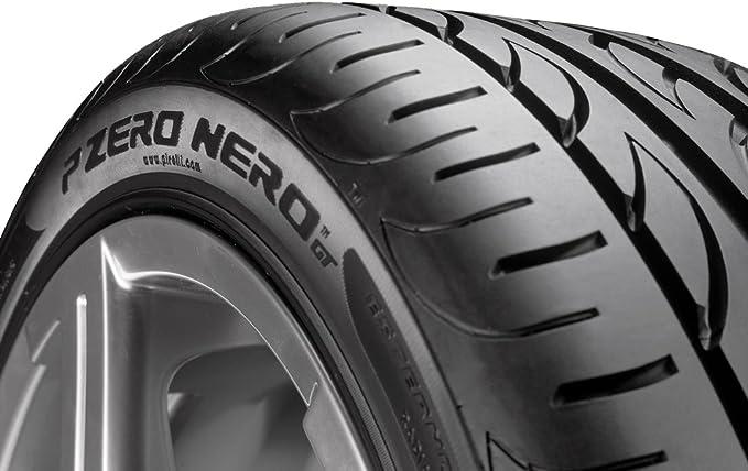 Pirelli P Zero Nero Gt Xl Fsl 255 35r19 96y Sommerreifen Auto