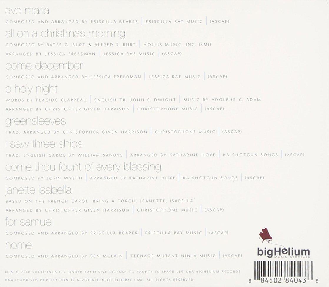 Sonos - December Songs - Amazon.com Music