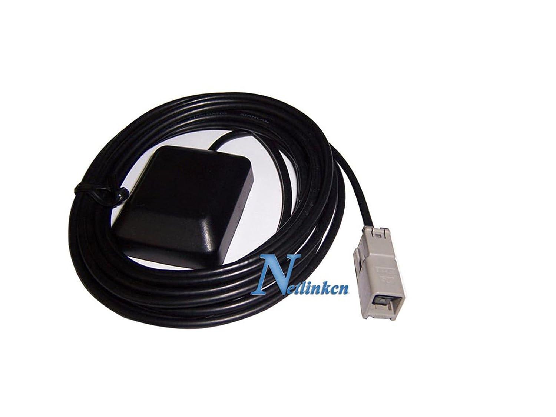 GPS Antenna Navigation for Kenwood DNN990HD DNN991HD DNN992 DNX5080EX DNX570HD DNX570TR DNX571EX DNX571HD DNX690HD DNX691HD DNX771HD DNX772BH DNX890HD DNX891HD DNX892